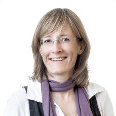 Dr. med. vet. Anne Becher